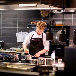 Dark Kitchen restauration rapide boutique en ligne